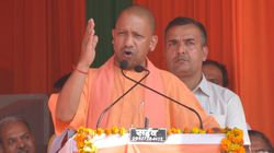 EC Bars Adityanath From Campaigning For 72 Hours, Mayawati For 48
