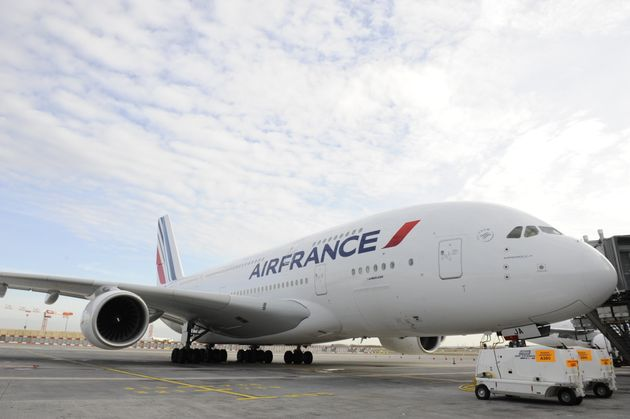 Air France double les fréquences de vols Marrakech-Paris