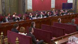 Un testigo sitúa a Sànchez y Cuixart en una reunión en ANC con Junqueras para distribuir