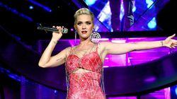 Η εμφάνιση - έκπληξη της Κέιτι Πέρι στο Coachella ενθουσίασε το