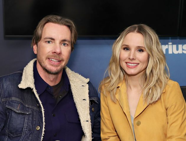 Dax Shepard and Kristen Bell may be the biggest celebrity fans of