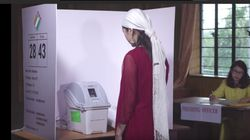 Elections 2019: How To Vote Using EVM And