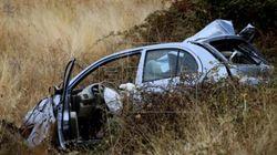 Once muertos en la primera fase de la operación de tráfico de Semana