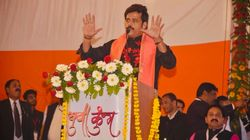 Bhojpuri Actor Ravi Kishan Is BJP's Candidate From