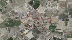 Asaltan una vivienda en Murcia y matan de un disparo a su