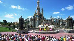 Disneyland Paris bannit les pailles en plastique de son