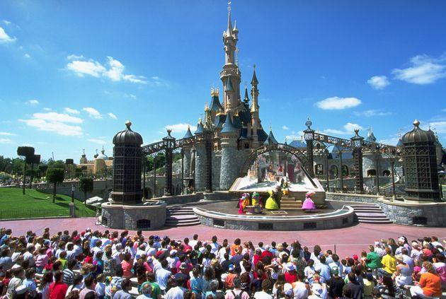 L'année dernière, le parc d'attraction a produit 19.000 tonnes de