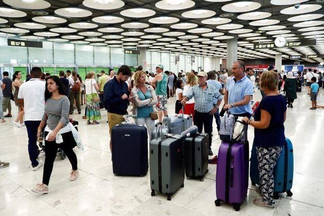 ¿Viajas en Semana Santa? Estos son los 148 vuelos