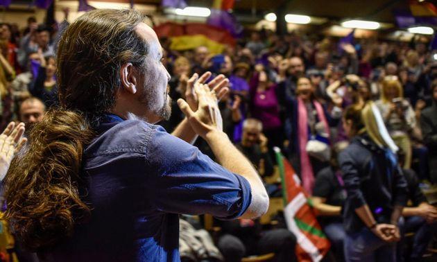 Iglesias promete reconocer las enfermedades profesionales de 'Las