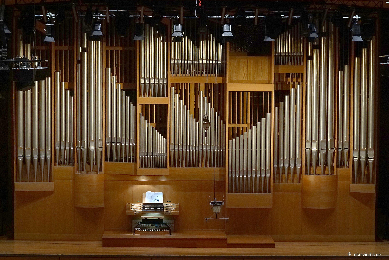 Μέγαρο Μουσικής: 4 εντελώς διαφορετικές συναυλίες για το