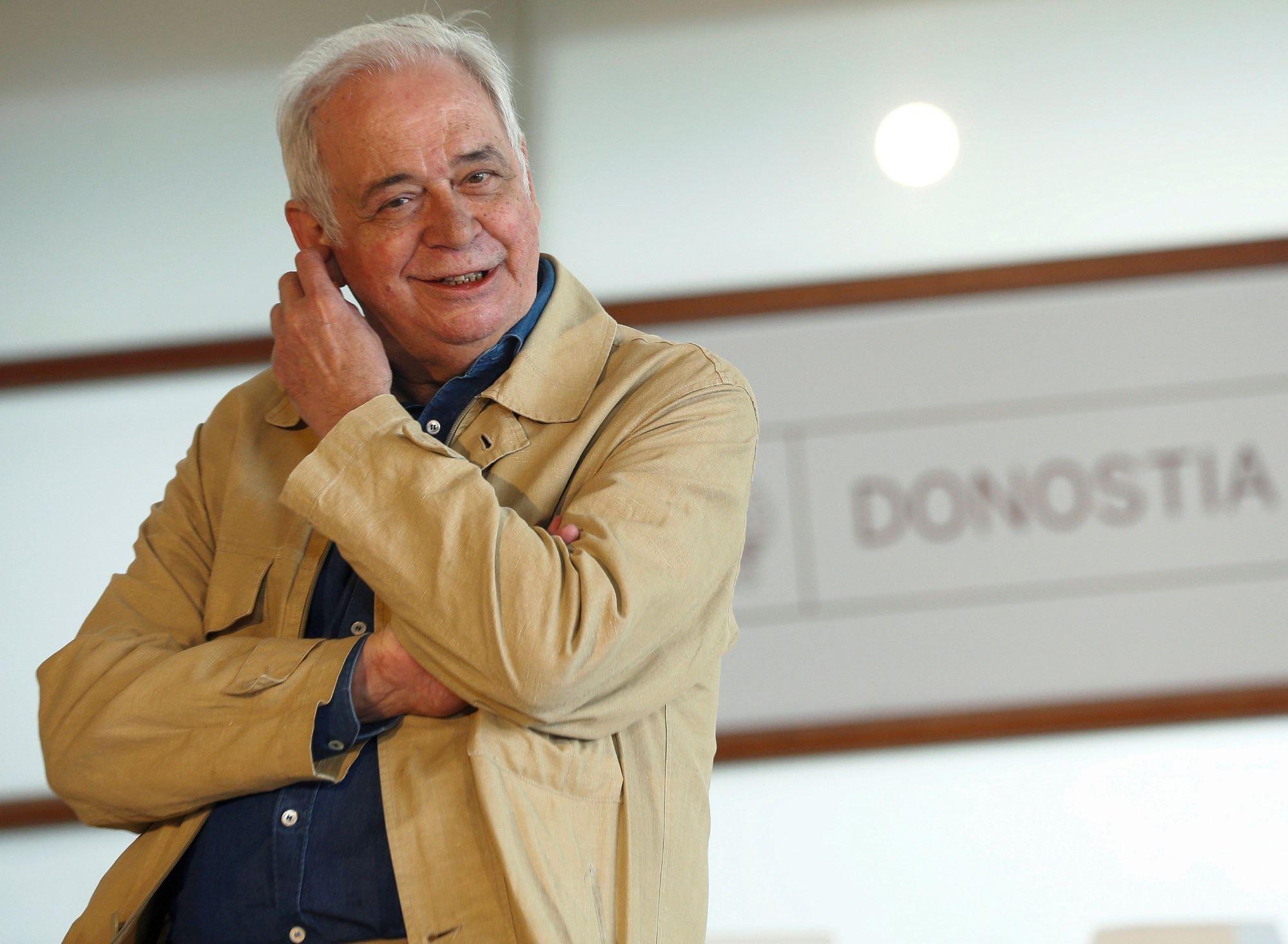 Muere el director y crítico de cine Diego Galán a los 72