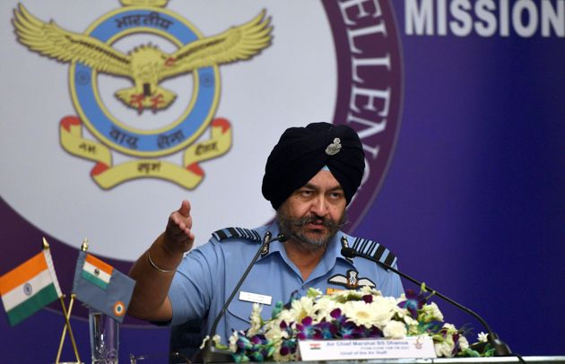 Balakot Results Would Have Been Better If Rafale Was Inducted On Time: Air Chief Marshal