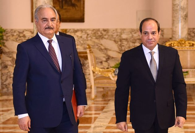 Libye: pour l'emporter, Haftar devra