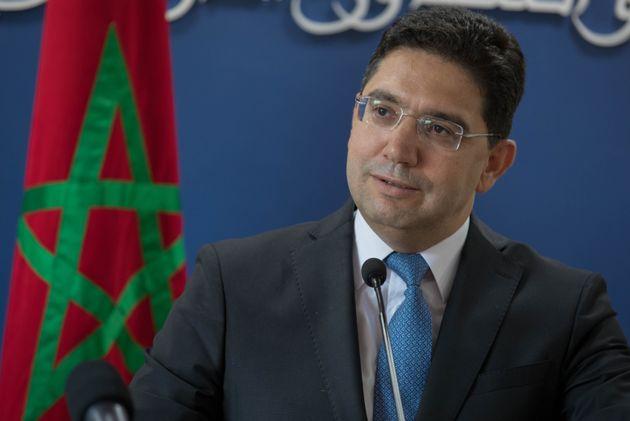 Maroc-Afrique du Sud: Nasser Bourita veut sortir de