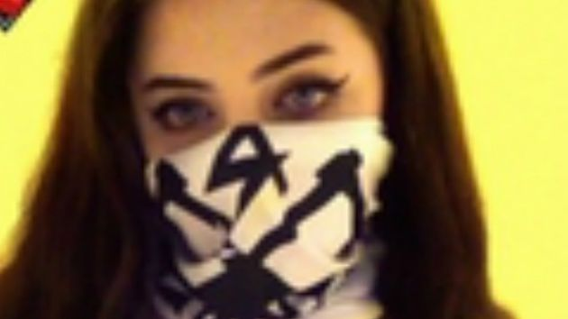 Alice Cutter and Mark Jones are both accused of being members of terrorist group National