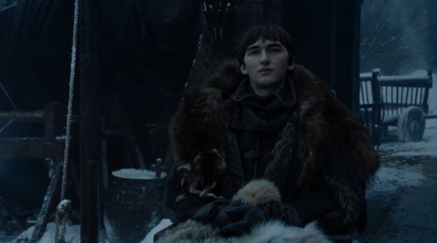 The 'Game Of Thrones' Premiere Gave Us The Bran Stark Memes We