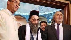 Le CCIM dément la nomination de Yoshiyahu Pinto en tant que grand rabbin du