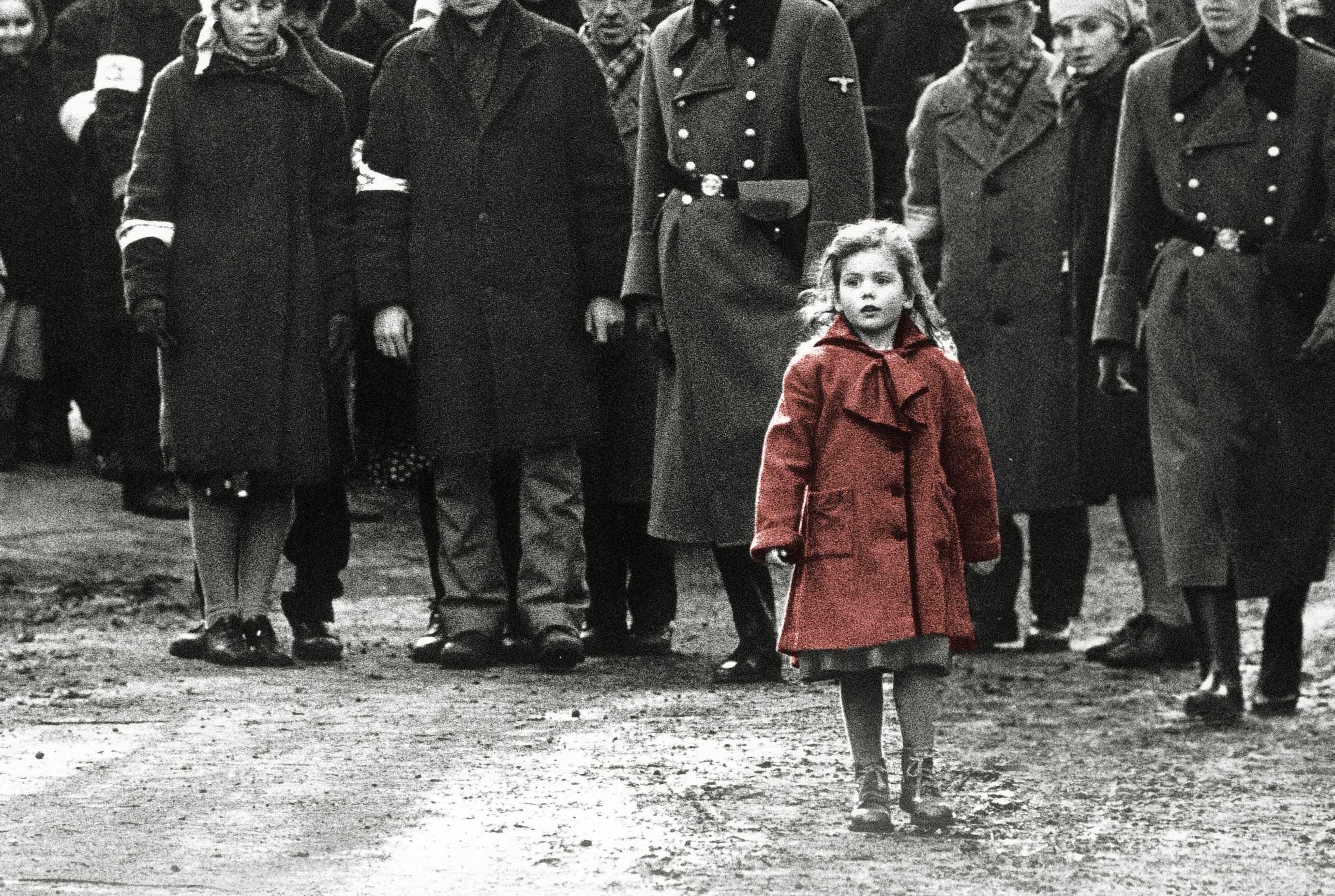 'A Lista de Schindler' completa 25 anos e volta a ser exibido nos cinemas