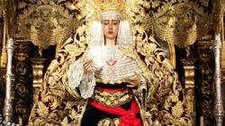 El fajín de Franco vuelve a procesionar en Sevilla: no es delito de