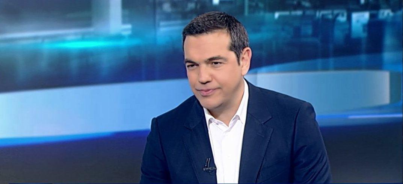 Τσίπρας: Είμαι συνηθισμένος να χάνω στις δημοσκοπήσεις και να κερδίζω στην