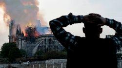 Los bomberos aseguran que la estructura está