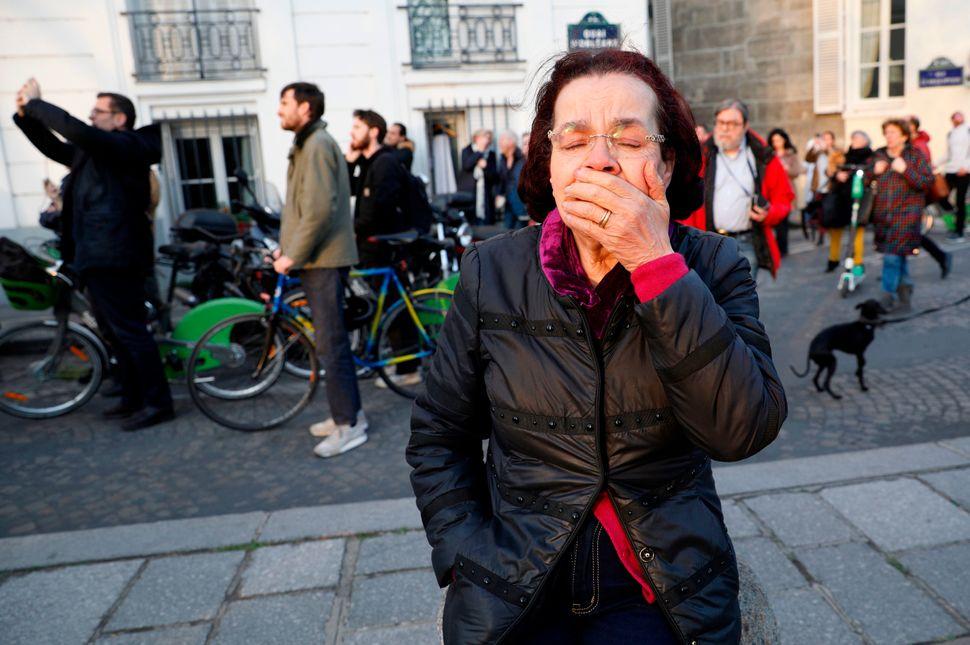 GEOFFROY VAN DER HASSELT via Getty Images