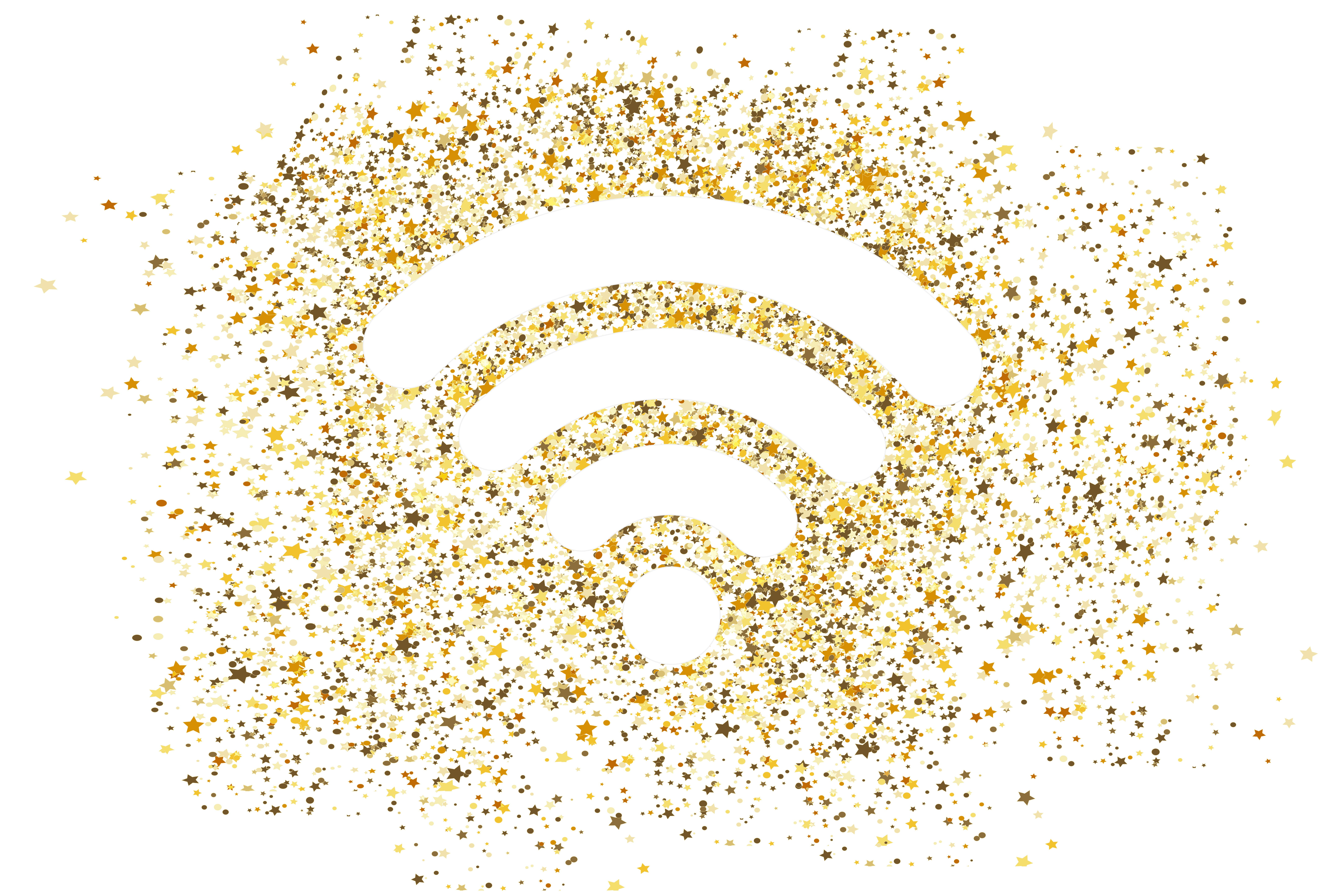 You May Feel Silly When You Find Out What Wi-FI Actually Stands