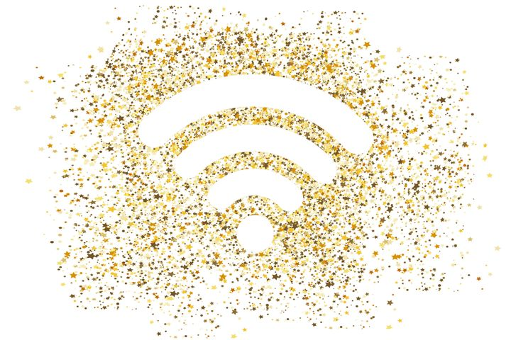 "Contrary to popular opinion, ""Wi-Fi"" is not an abbreviation for ""wireless fidelity."""