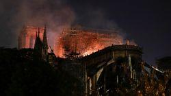 Notre-Dame-de-Paris: N'en déplaise à Trump il n'aurait pas été possible d'utiliser des Canadairs pour éteindre