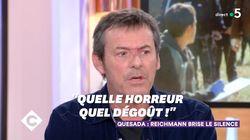 Quesada, Jean-Luc Reichmann ne veut plus prononcer son