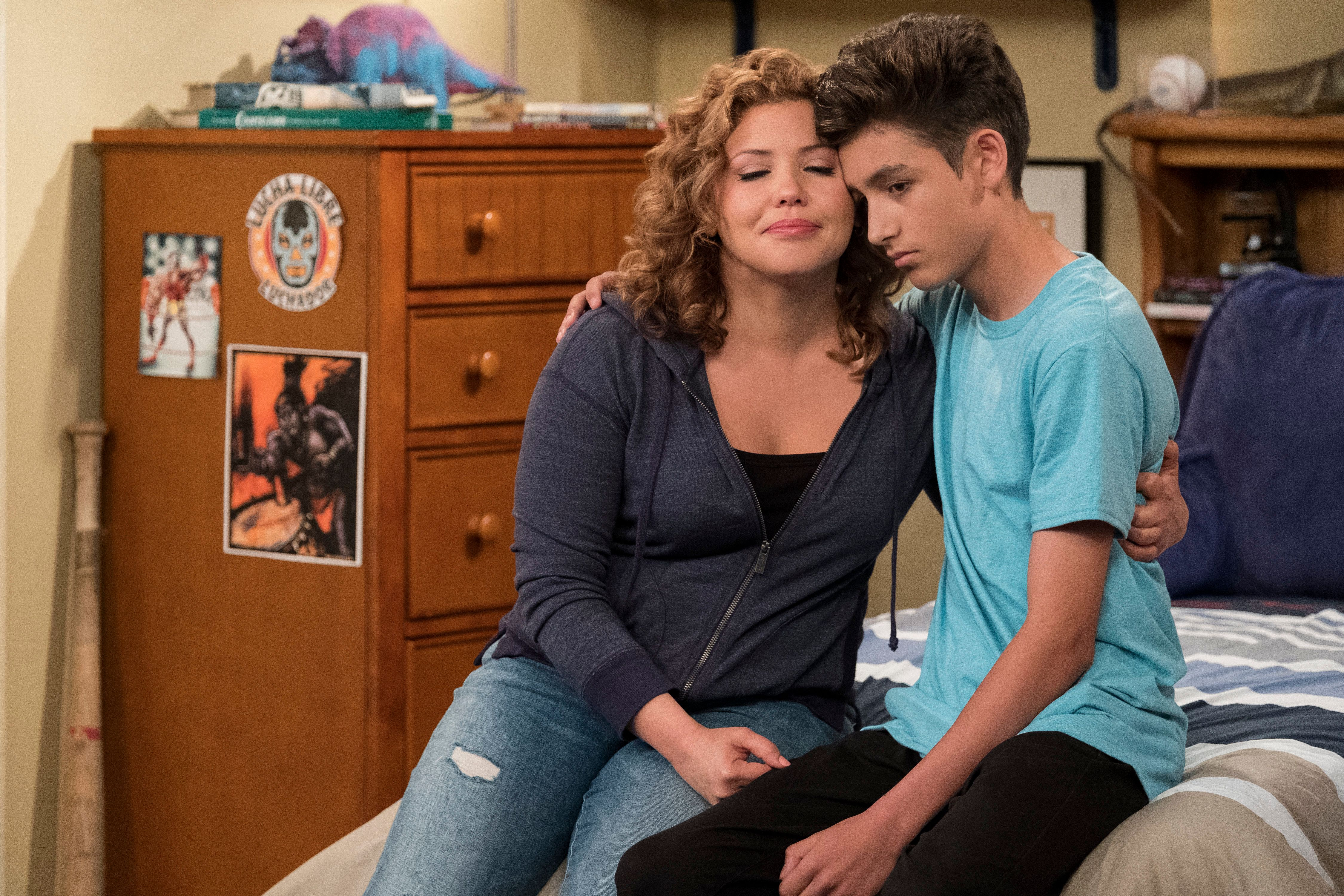 'One Day At A Time' And The Future Of Latinx