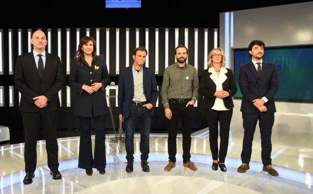 ENCUESTA: ¿Quién ha ganado el debate 'catalán' de