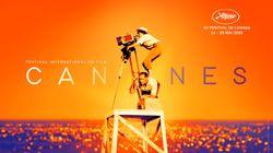 O tributo do Festival de Cannes a Agnès Varda e a estreia do último filme da cineasta no