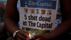 Capital Gazette Receives Pulitzer Prize Citation For Coverage of Shooting In Its Own