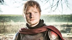Did 'Game Of Thrones' Just Burn Ed Sheeran's
