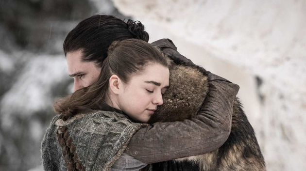 "Fans Point Out Major ""Game Of Thrones"" Callbacks In Season 8"