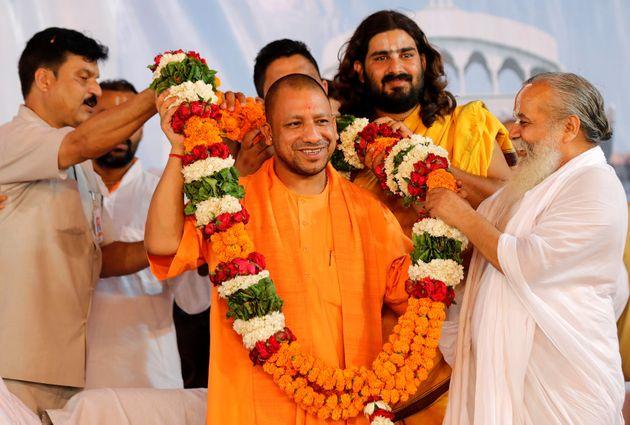 Adityanath, Maneka, Azam And Mayawati: EC Cracks Whip On Hate