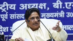 Supreme Court Declines Mayawati's Plea Against EC Ban On