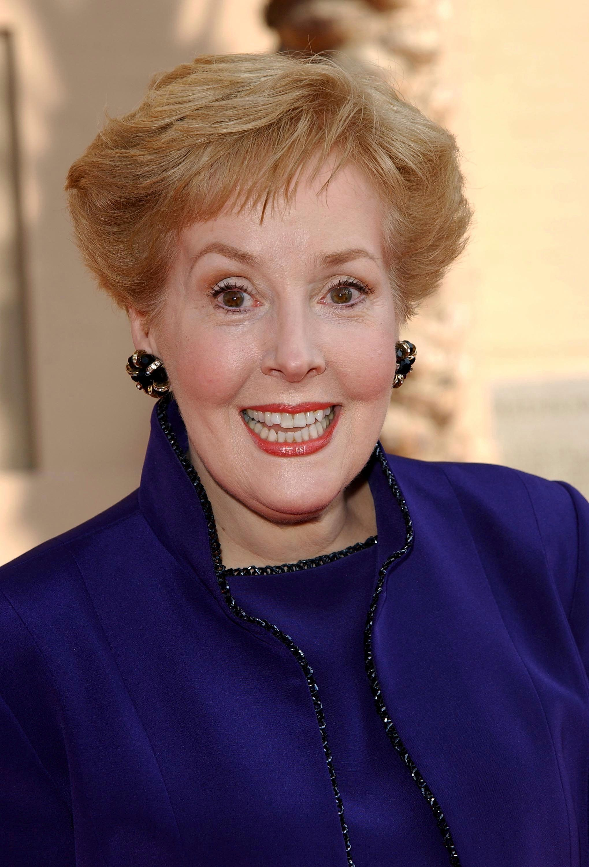 "Actress Georgia Engel was best known for playing Georgette on ""The Mary Tyler Moore Show."""