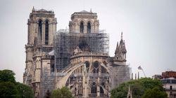 Les deux tours de Notre-Dame sauvées, des doutes sur le reste de la