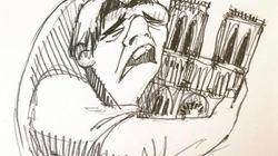 「ノートルダムの鐘」のカジモドも泣いている 劇団四季も「深い衝撃」とお見舞いメッセージ