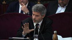 🔴En directo: Décima semana del juicio del 'procés' con los antidisturbios de la Policía