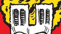 La portada de 'Charlie Hebdo' sobre el incendio de Notre Dame está dando mucho que