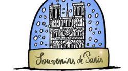 BLOG - Notre-Dame de Paris: tout est touché, même nos