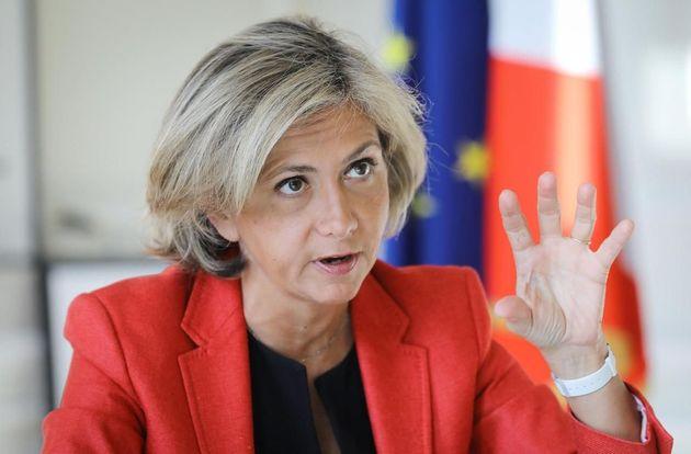 イル=ド=フランス地域圏のヴァレリー・ペクレス知事