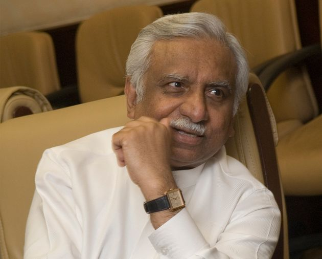 Ex-Chairman Naresh Goyal Will Not Bid For Stake In Jet