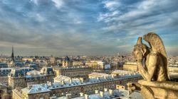 Notre Dame y la belleza creada por muchos tiempos, según Victor