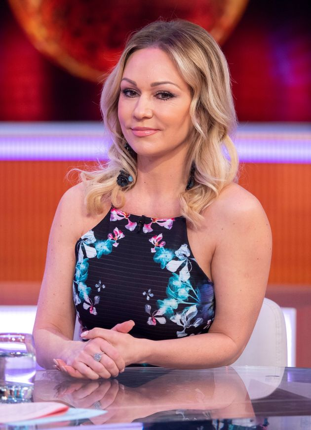 Ex-Strictly Come Dancing Pro Kristina Rihanoff Names Her Picks To Replace Darcey