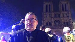 Παναγία των Παρισίων: Ο ιερέας που έσωσε το ακάνθινο στεφάνι του
