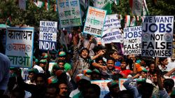 50 Lakh Men Lost Their Jobs After Demonetisation: